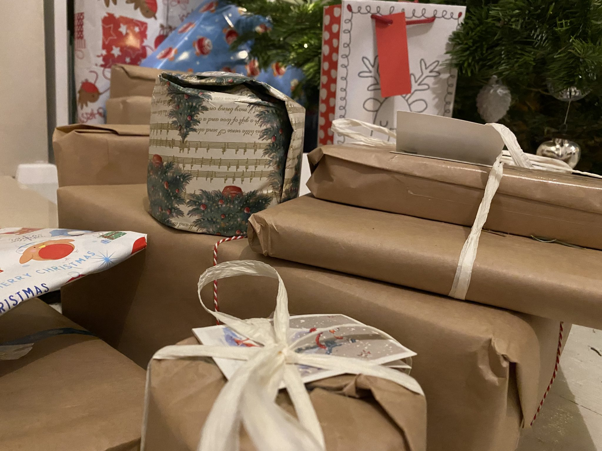 Eco-friendly Christmas gifts in demand in 2020