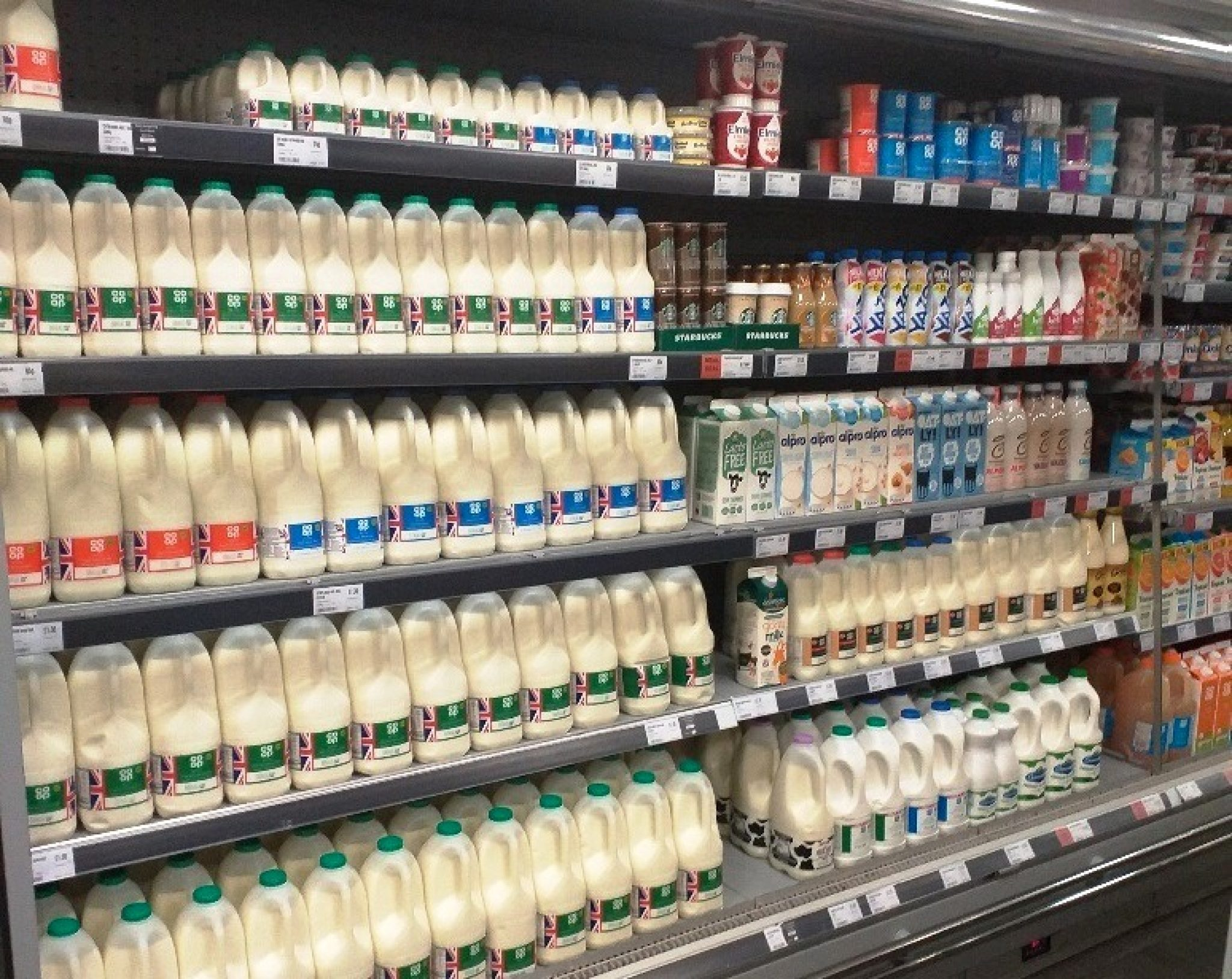 Southern Co-op focuses on refrigeration efficiency