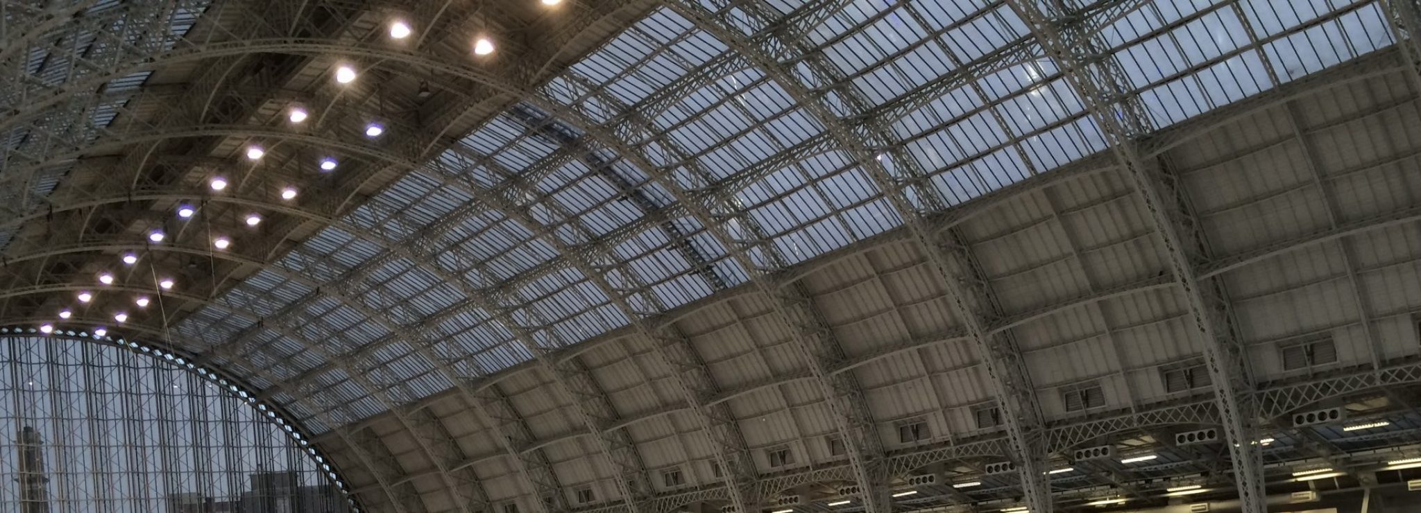 London's Olympia hosts Retail Technology Show