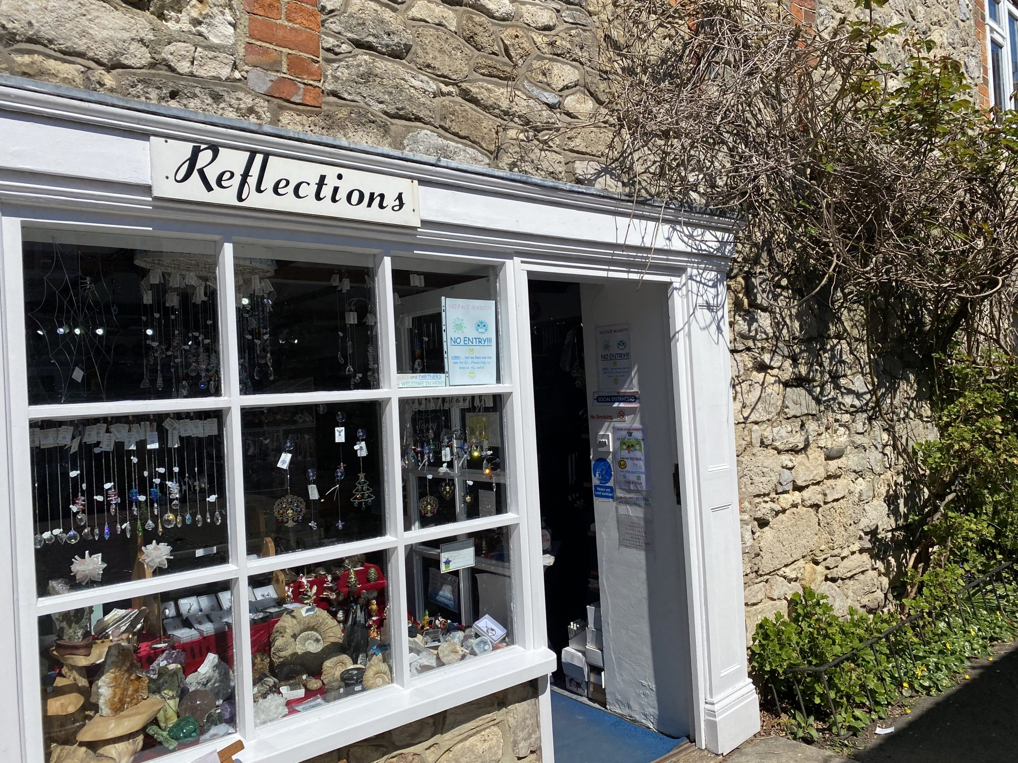Local shops need support with new green regulations, says ACS