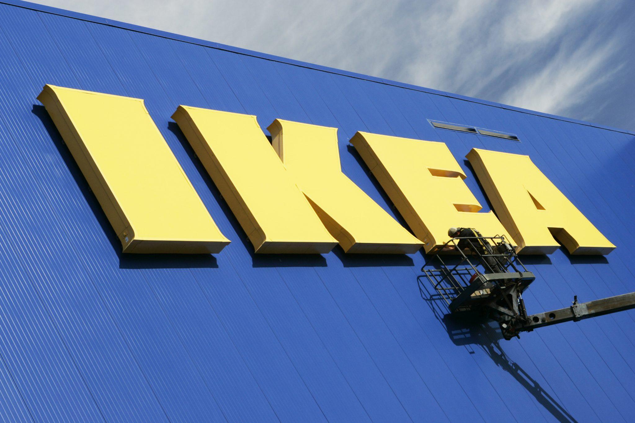 Ikea to invest €4 billion in renewable energy