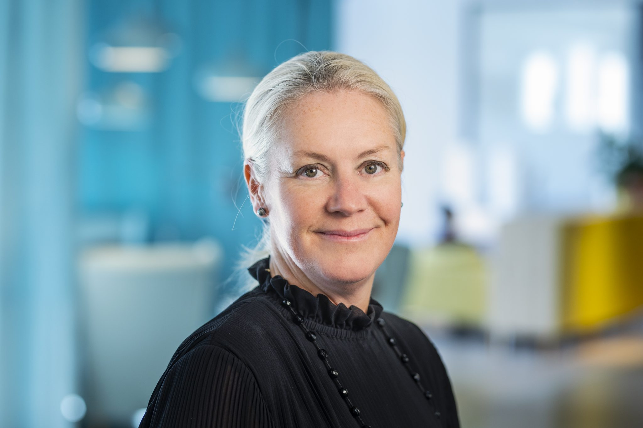 Pia Heidenmark Cook, chief sustainability officer at Ingka Group