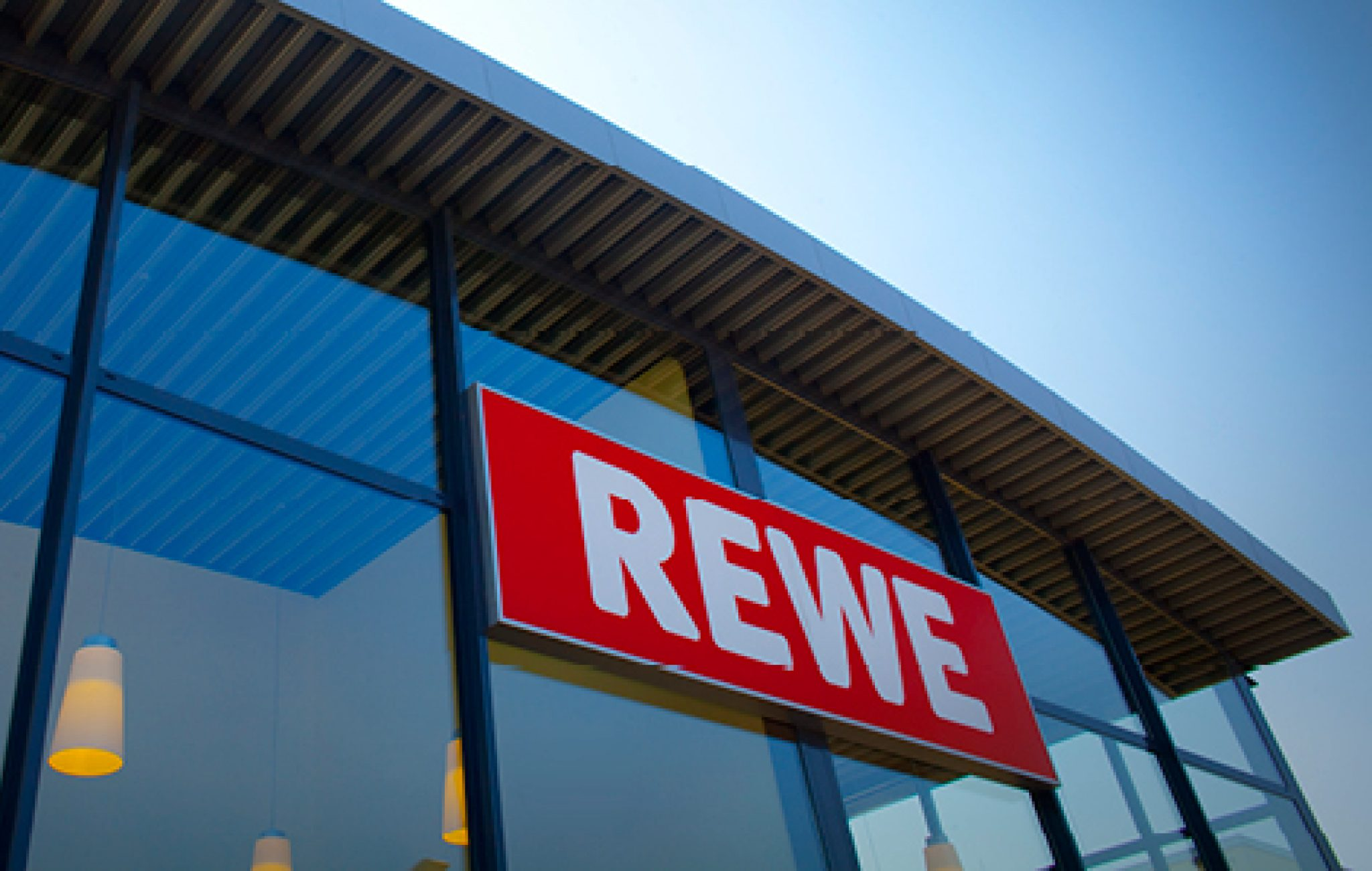 Rewe Group sign CPPA