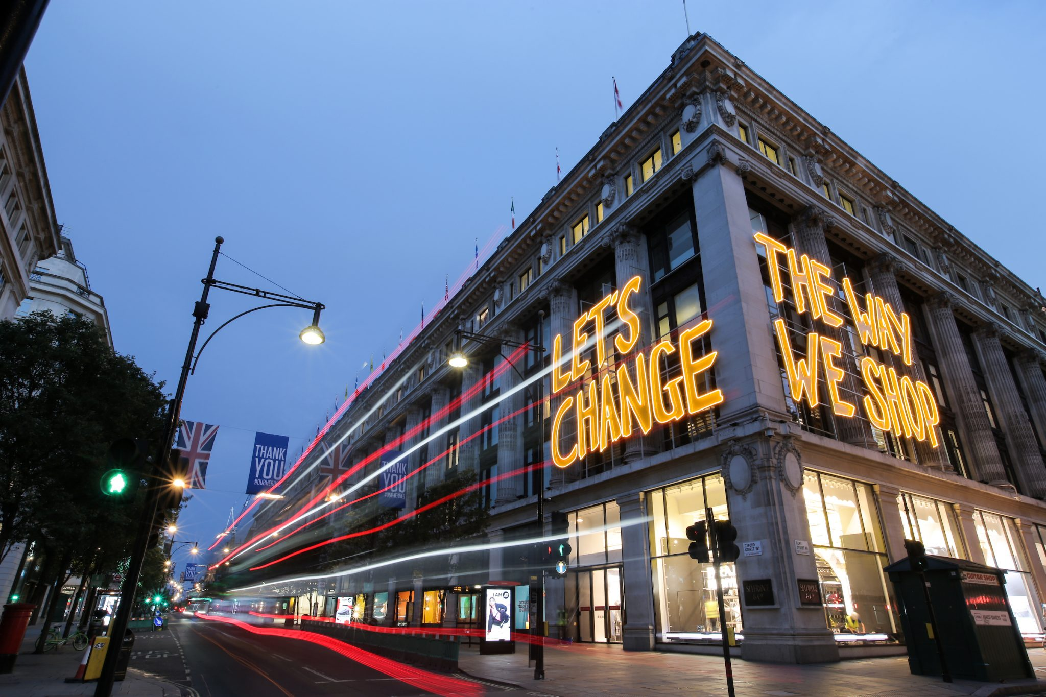 Selfridges launches pre-loved dresses as part of new wedding edit