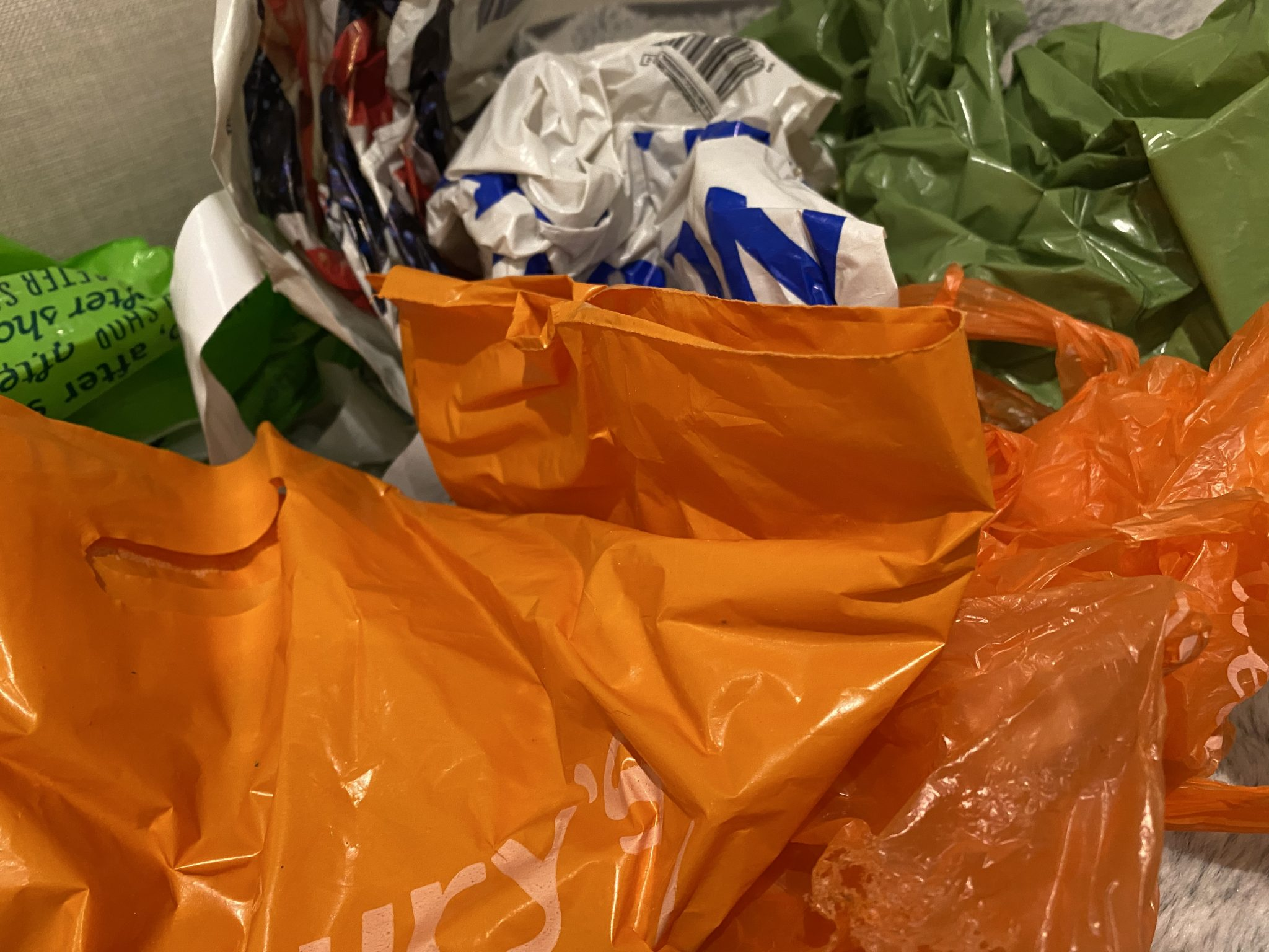 Plastic bag and soft plastic recycling services set to expand