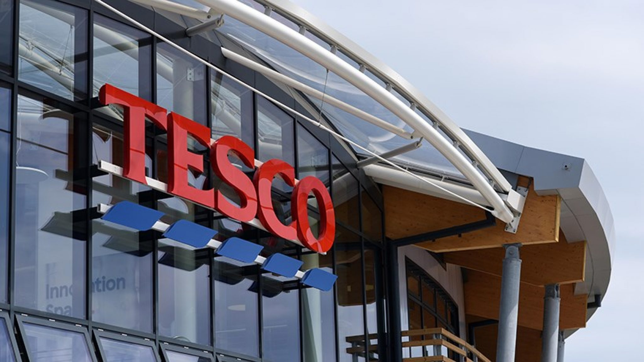 Tesco is part of the government's new business council