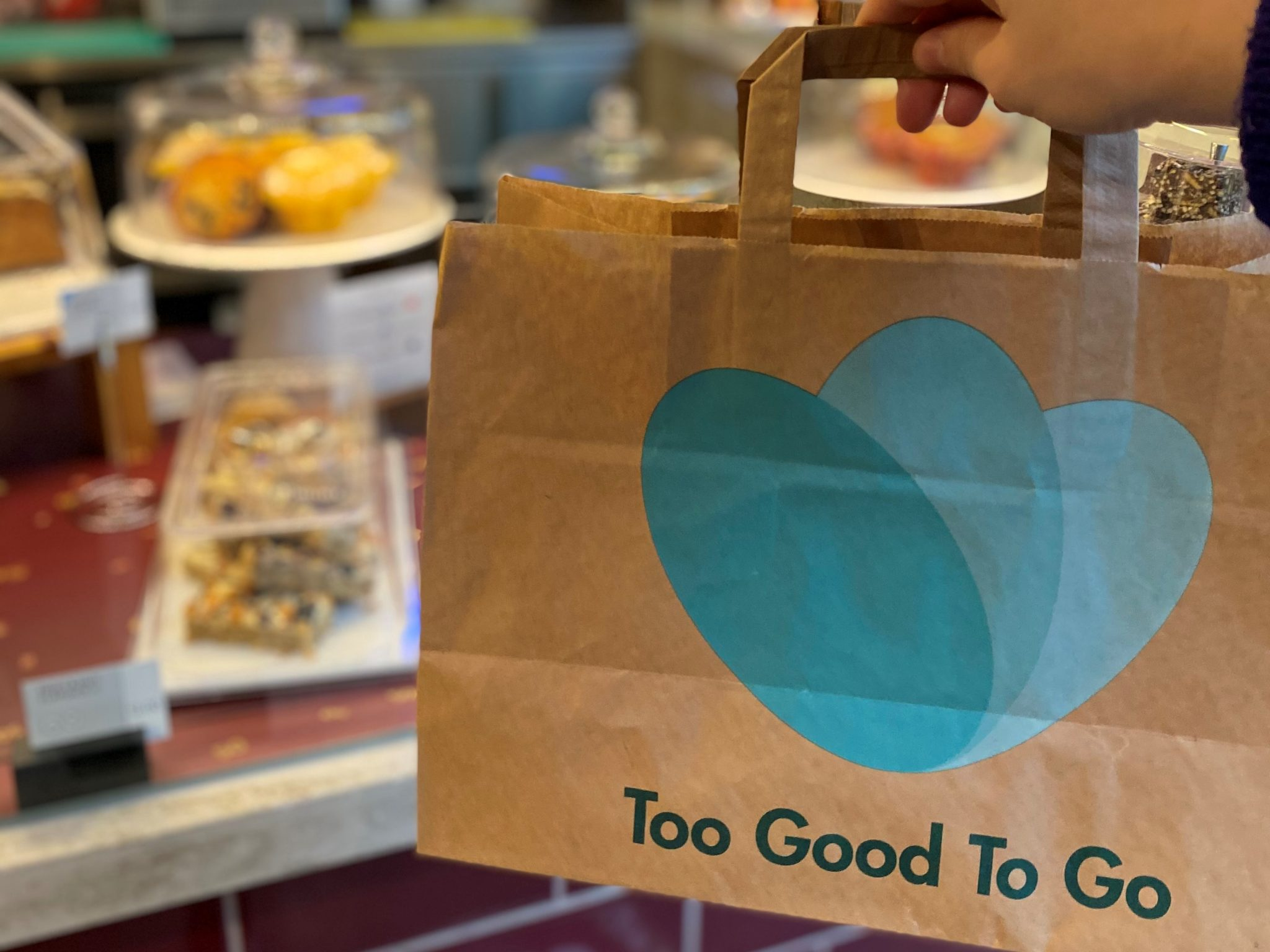 Costa Coffee is putting more plans in place to tackle food waste