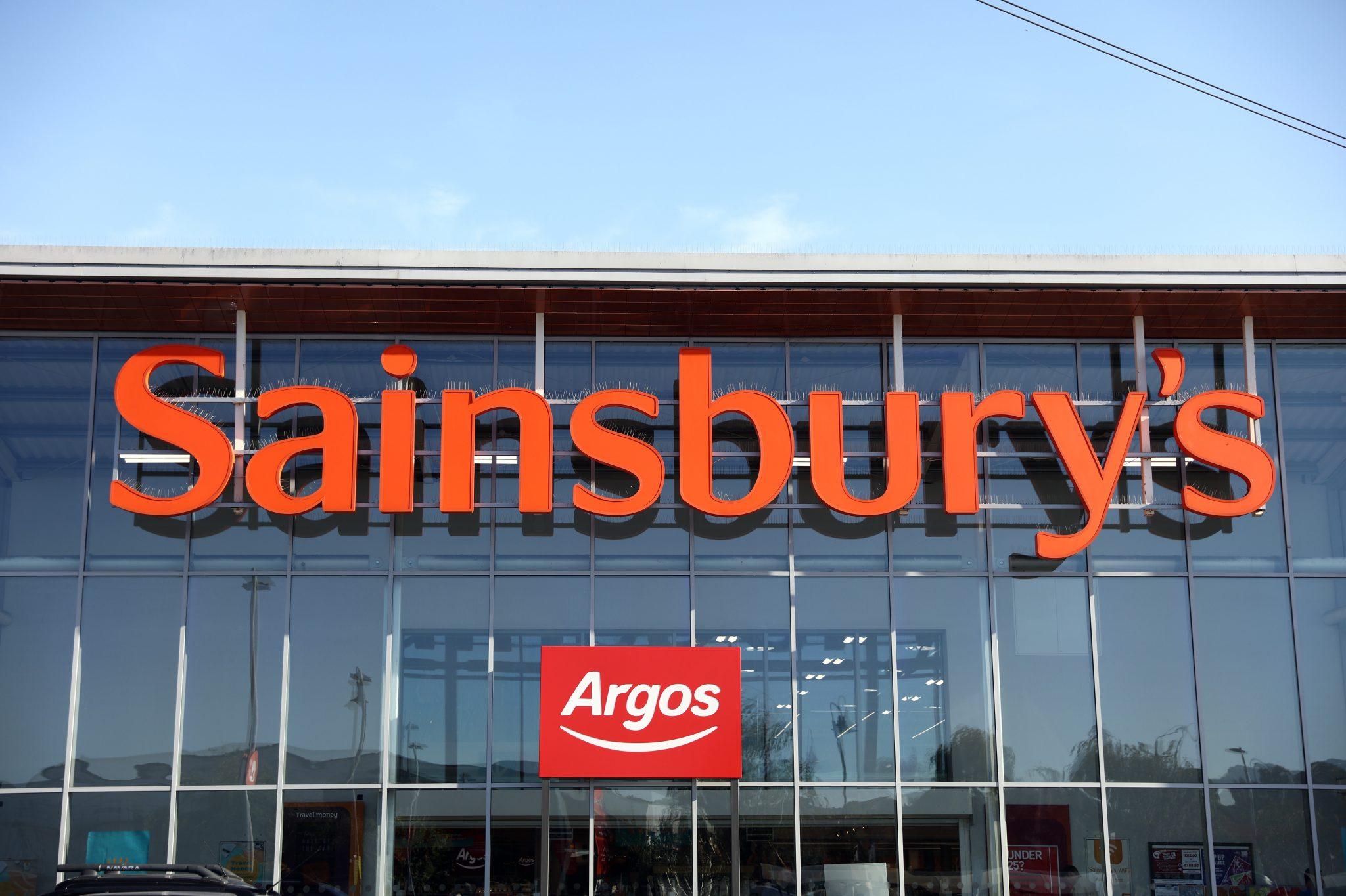 Sainsbury's announces new plastic recycling initiative