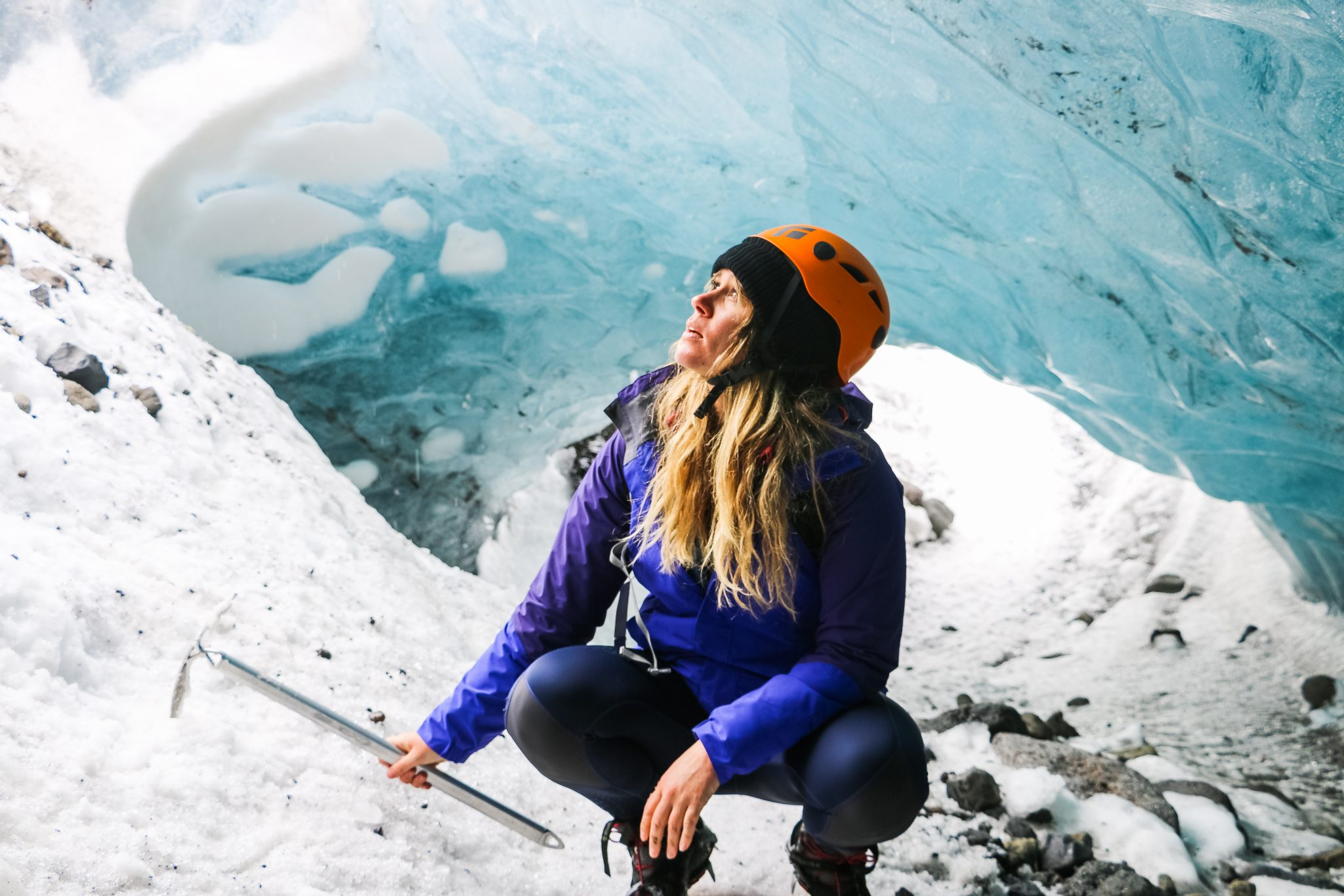 Blacks and Berghaus commissioned eco journalist, Sarah Roberts, to make a film