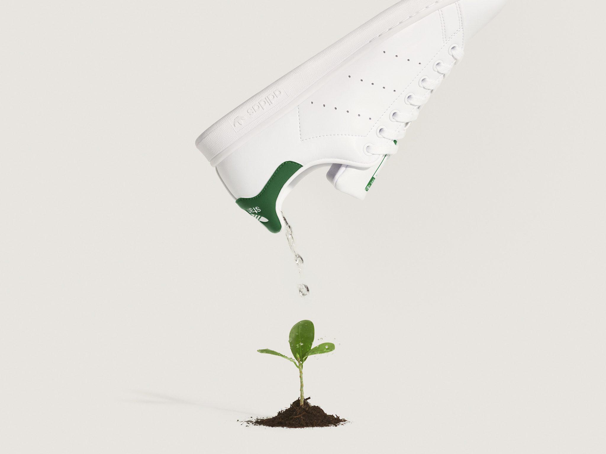 Adidas has a new SVP sustainability, Katja Schreiber