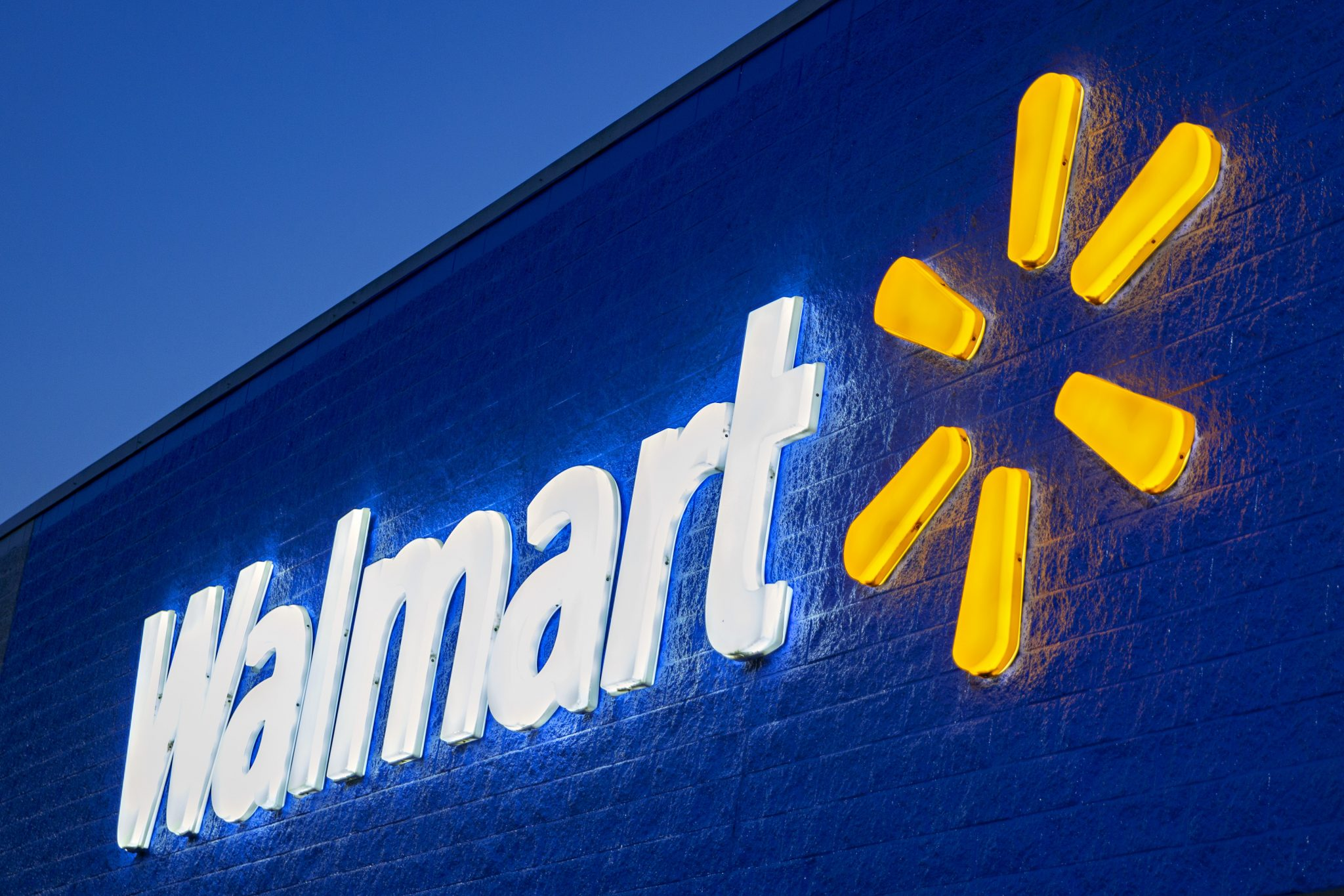 Walmart adopts more hydrogen fuel cell technology